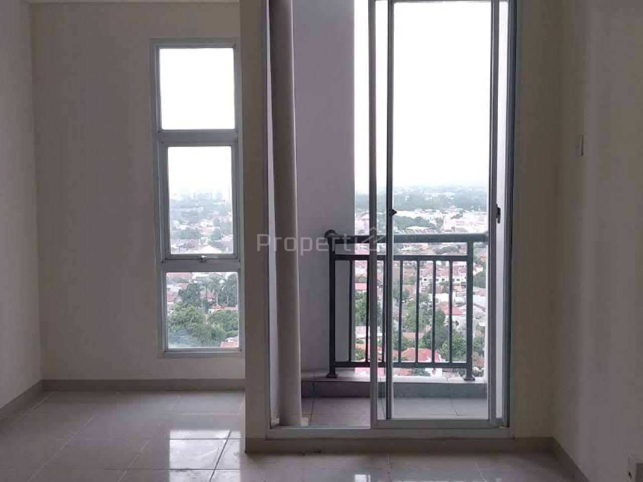 Unit Studio Apartemen Akasa Pure Living, BSD, Kota Tangerang Selatan