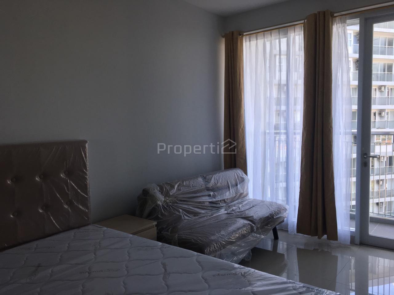 Unit Apartemen Baru di Dago Suites Apartment, Lantai 11, Jawa Barat