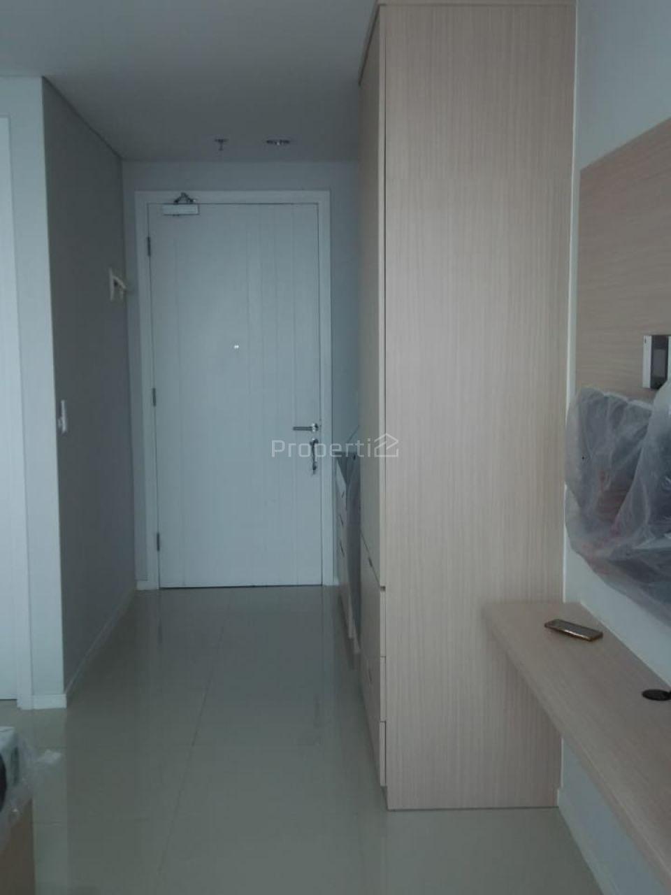 Unit Studio di Paddington Heights Alam Sutera, Pinang