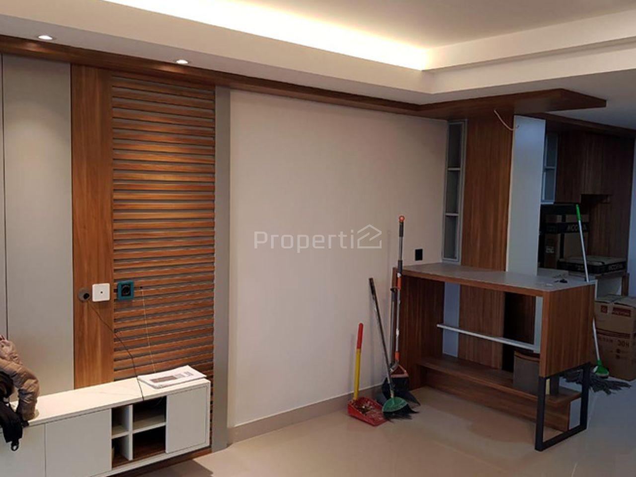 Studio Apartment Unit at Tamansari Tera Residence, 17th Floor, Jawa Barat