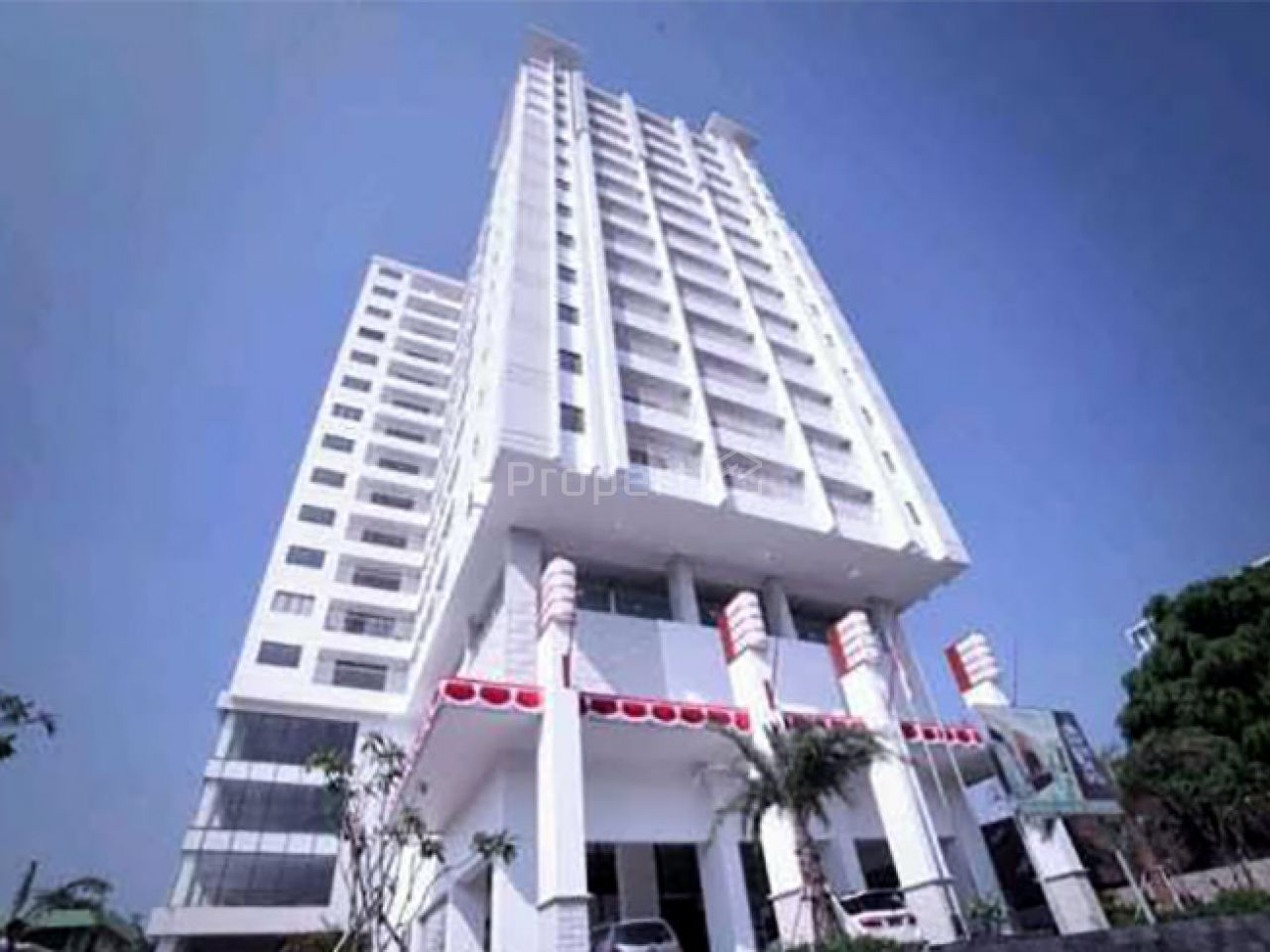 Studio Apartment Unit at Tamansari Tera Residence, 17th Floor, Sumur bandung