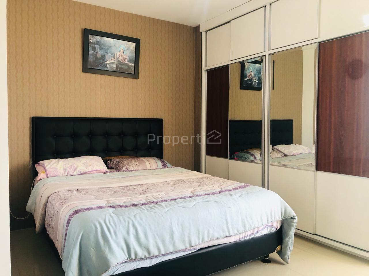 2BR Apartment Unit at Galeri Ciumbuleuit 2, 31th Floor, Cidadap
