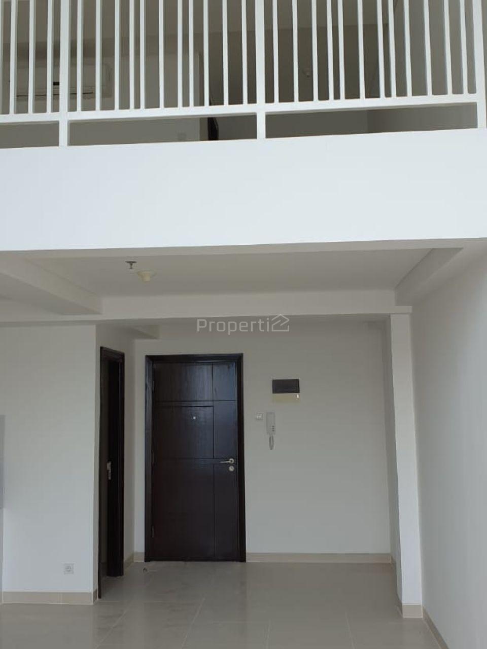 Unit Tipe Loft di Lantai 30 Tower Avenue, Neo SOHO, DKI Jakarta