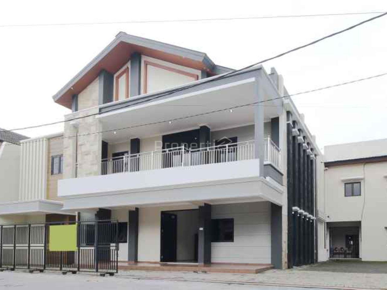 Villa di Kota Malang, Jawa Timur