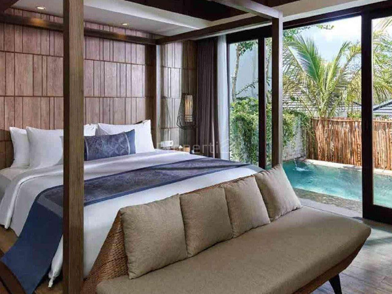 Freehold Villa Near Balangan Beach, Bali, Bali