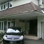 Rumah Mewah 2 Lantai di Pondok Indah