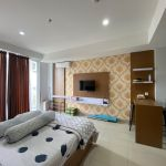 2 Studio Apartment Units at Dago Suites Apartment, 9th Floor