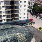 Unit Luas Lantai 10 Tower Topaz di Apartemen Gateway Pasteur