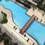1 Br Unit Fl. 19, Jakarta Residence Apartment Cosmo Mansion Tower