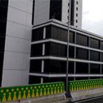 Unit Apartemen 2BR di Apartemen Kebayoran Icon, Lantai 14