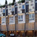 3-Storey Aparthouse in Blok M