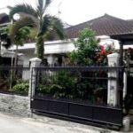 Rumah Tinggal Luas dan Asri di Buahbatu Bandung