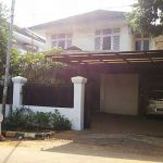 Strategic and Comfortable Old House in Menteng
