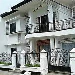 2-Storey Modern House in Housing, Bojong Gede