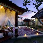Fully Furnished Villa in Minimalist Design of Balinese