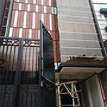 Gedung Brand New 5,5 Lantai di Tebet