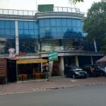 Office Building at Bendungan Hilir, Central Jakarta