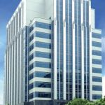 Central Business District Building at Jl. TB Simatupang
