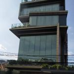Strategic Building in Menteng, Central Jakarta