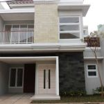 Rumah Baru 2 Lantai dalam Hunian Prestisius di Bintaro