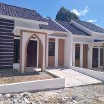 Rumah Minimalis Baru, Strategis di Bojonggede
