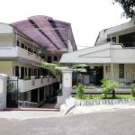 Guesthouse in Malang City