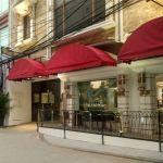 Hotel Berbintang di Fatmawati