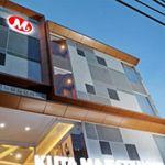 Hotel Bintang 3 di Pusat Kuta