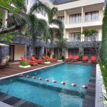 Hotel Bintang 3 di Kuta, Bali