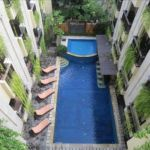 Hotel Strategis di Legian, Bali