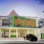 Aset Bisnis Klinik Husada Prima di Kota Malang