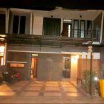 Minimalist Modern House 2 Floors in Jagakarsa