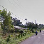 Tanah 3000 M2 di Pinggir Jalan Raya Ciapus Bogor