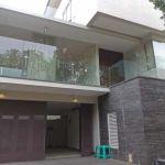 Rumah Modern 2 Lantai di Menteng