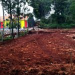 The Simple Land Plots Ready to Build in Depok