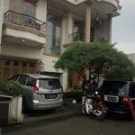 Rumah Cluster Kahfi Residence di Jakarta Selatan