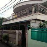 Rumah 2 Lantai Strategis di Kampung Bali