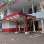 Strategic Land and Building in Menteng, Central Jakarta