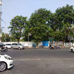 Lahan Peruntukan Perkantoran di Jalan Panjang Kebon Jeruk