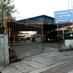 Lahan Komersial di Jalan Pramuka, Jakarta Pusat
