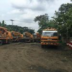 Lahan Komersial Pinggir Jalan di Cengkareng