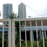 Lahan Komersial Seberang Plaza Adorama di Kemang