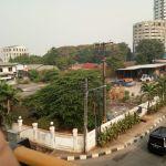 Lahan Komersial di Jalan TB Simatupang