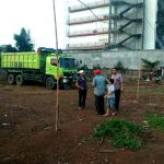Land for Housing and Warehouse in Kelapa Gading