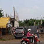 Roadside Land at Parung, Bogor