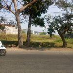 Lahan Strategis di Jalan Utama di Kota Malang