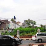 Strategic Land on Pondok Indah Main Road