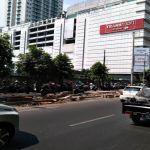Lahan Strategis di Pusat Bisnis Jakarta