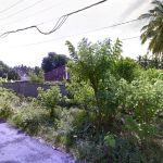 Lahan Tepi Pantai di Jalan Utama di Nusapenida