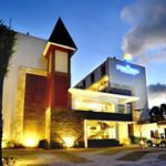 Residence Hotel di Kuta Bali